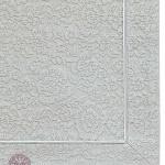NOTTING HILL (зеленая глина). Покрывало 100% хлопок. Производство Luxberry (Люксберри), Португалия