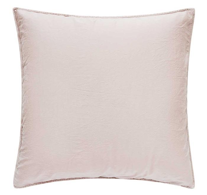 Постельное белье софт сатин «SOFT SATEEN» (пудровый). 100% хлопок. «Bovi» («Бови»), Португалия-1