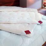 TIBET Легкое одеяло 100% кашемир. ТМ Brinkhaus (БринкХаус), Германия