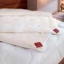 Mahdi Легкое одеяло 100% верблюжья шерсть. ТМ Brinkhaus (БринкХаус), Германия