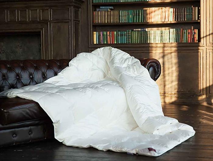 Пуховое одеяло интернет-магазин