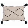 Берберская. Подушка детская декоративная. 100 хлопок. Lorena Canals, Испания
