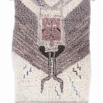 Zuni Детский шерстяной стираемый ковер. Состав 100% шерсть. Производитель ТМ «Lorena Canals», Испания