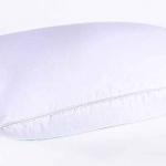 Ночной патруль. Мягкая пуховая подушка. 90% гусиный пух 10% гусиное перо. Производитель NATURE'S (Натурес), Россия