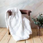 Tencel Familie Bio. Легкое стеганое одеяло. Наполнитель волокно TENCEL® (100% TENCEL FIBER GRASS®). ТМ «German Grass» («Герман Грасс»)