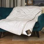 Trois Couronnes Samarkand. Всесезонное стеганое одеяло 100 верблюжья шерсть. Trois Couronnes, Швейцария