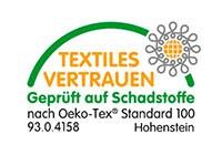 OKO-TEX Brinkhaus
