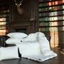 «LUXE DOWN GRASS» одело пуховое кассетное 100 белый гусиный пух. «German Grass» («Герман Грасс»), Австрия