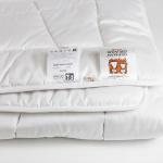 BABY COTTON GRASS. Детское всесезонное хлопковое одеяло стеганое одеяло. Состав 80% хлопковое волокно, 20% льняное волокно. German Grass (Герман Грасс). Австрия