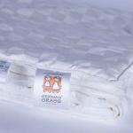 «Baby Batterfly». Детское всесезонное шелковое стеганое одеяло. Наполнитель 100% NATURAL SILK высшего класса Mulberry. ТМ «German Grass» («Герман Грасс»), Австрия