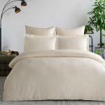 CLASSIC Кремовый. Постельное белье Сатин, Хлопок. Комплект постельного белья сатин -100 хлопок. Постельное белье Karna (Карна), Турция