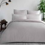 CLASSIC Стоне. Постельное белье Сатин, Хлопок. Комплект постельного белья сатин -100 хлопок. Постельное белье Karna (Карна), Турция