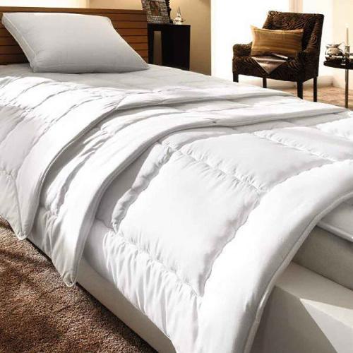 Trois Couronnes Wool Naturopathy. Всесезонное стеганое одеяло. 100 овечья шерсть. Trois Couronnes, Швейцария