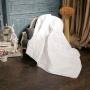 «Linen Wash Grass» Легкое стеганое одеяло. Льняное волокно 30% лен, 70% хлопок ТМ «German Grass» («Герман Грасс»), Австрия