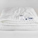 «Silk Familie Bio». Всесезонное шелковое одеяло. Смесь шелковых волокон и полиэстер. ТМ «German Grass» («Герман Грасс»), Австрия