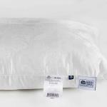 «Silk Familie Bio» подушка шелковая регулируемая Наполнитель Шелк-Полиэстер.ТМ «German Grass» («Герман Грасс»), Австрия