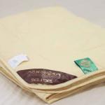 «TENCEL & TENCEL» . Легкое стеганое одеяло. Состав 100% тенцель (эвкалиптовое волокно). ТМ «Лежебока», Россия, Москва