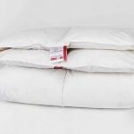 «Comfort Decke». Теплое пуховое кассетное одеяло. Наполнитель белый гусиный пух-перо. ТМ «Kauffmann» («Кауфман»), Германия