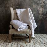 «Merino Wool Grass». Всесезонное стеганое одеяло. 100% шерсть мериноса.ТМ «German Grass» («Герман Грасс»), Австрия