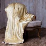 Одеяла шелковые