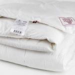 Cashmere Wool Grass. Теплое стеганое одеяло кашемир. Наполнитель пух кашмирских. German Grass (Герман Грасс)