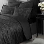 PADOVA постельное белье сатин печатный 100 хлопок Karna (Карна) Турция