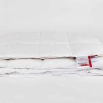 Sleepwell Comfort Decke. Легкое пуховое стеганое одеяло. Наполнитель белый гусиный пух-перо. Kauffmann (Кауффманн), Германия