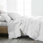 Trois Couronnes Caprice Medium. Всесезонное (Облегченное) пуховое стеганое одеяло. 100 белый Мазурийский гусиный пух. Trois Couronnes, Швейцария