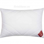 «Climasoft» подушка антиаллергенная средняя. Наполнитель 100% PES полое волокно Thermofill Plus. ТМ «Brinkhaus», Германия
