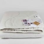 «ODEJA NATUR Alpaka». Теплое стеганое одеяло. 100% шерсть альпака (Alpaka). ТМ «Odeja», Словения