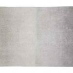 Градиент Ombre (темно-серый-серый). Детский стираемый ковер. Состав 100% хлопок. Производитель Lorena Canals, Испания